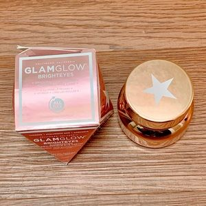 GlamGlow Bright Eyes Eye Cream NIB